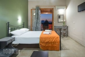 Katerina Rooms_best prices_in_Hotel_Ionian Islands_Zakinthos_Zakinthos Rest Areas