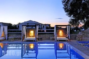 Island Beach Resort_travel_packages_in_Ionian Islands_Corfu_Kavos
