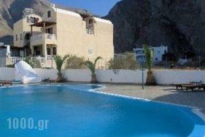 Studio Letta_lowest prices_in_Apartment_Cyclades Islands_Sandorini_Perissa
