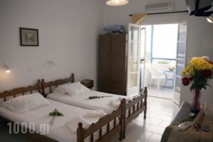 Studio Letta_best prices_in_Apartment_Cyclades Islands_Sandorini_Perissa