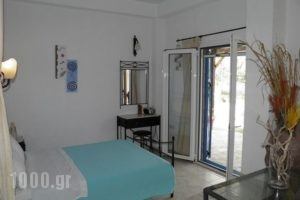 Agnanti Beach_best prices_in_Apartment_Dodekanessos Islands_Rhodes_Stegna
