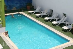 Siren Hotel_travel_packages_in_Cyclades Islands_Paros_Piso Livadi