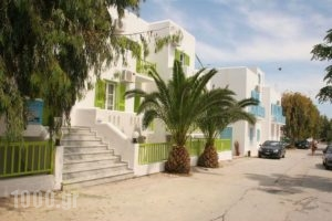 Siren Hotel_lowest prices_in_Apartment_Cyclades Islands_Paros_Piso Livadi
