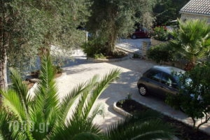 Olympia Paxos_travel_packages_in_Ionian Islands_Paxi_Paxi Rest Areas