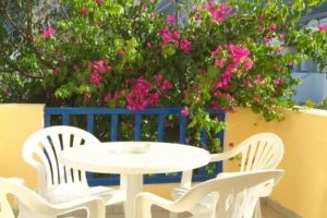 Orfeas Apartments_lowest prices_in_Apartment_Cyclades Islands_Sandorini_kamari