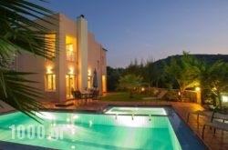 Meliades Villas in Platanias, Chania, Crete