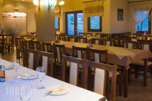 Kerasia Chalet_best prices_in_Hotel_Macedonia_Pella_Edessa City