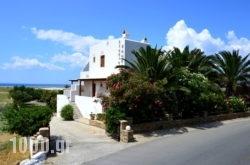 Zanneta Studios in Mikri Vigla, Naxos, Cyclades Islands