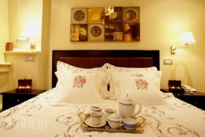 Kallirroi Guesthouse_best prices_in_Hotel_Peloponesse_Arcadia_Lagadia