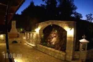 Kallirroi Guesthouse_accommodation_in_Hotel_Peloponesse_Arcadia_Lagadia