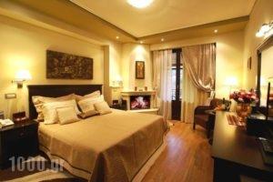 Kallirroi Guesthouse_holidays_in_Hotel_Peloponesse_Arcadia_Lagadia