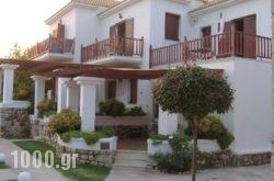 Kleopatra Hotel in Igoumenitsa, Thesprotia, Epirus