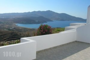 Oikia Kondos_accommodation_in_Hotel_Cyclades Islands_Mykonos_Mykonos ora