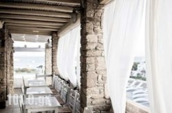 Adelmar & Suites in Platys Gialos, Mykonos, Cyclades Islands
