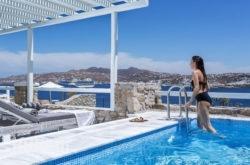 Mykonos No5 in Mykonos Chora, Mykonos, Cyclades Islands