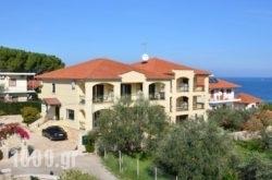 Hotel Patelis in Leonidio, Arcadia, Peloponesse