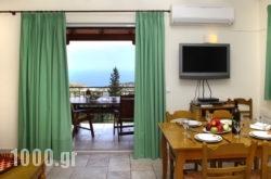 Liogerma Villas in Tsoukalades, Lefkada, Ionian Islands