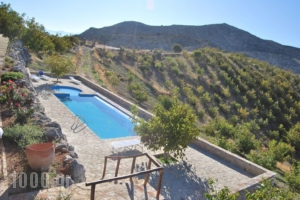 Arodamos Traditional Hostels_best prices_in_Room_Crete_Heraklion_Kroussonas