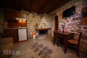 Pyrgos Apartments & Restaurant_best prices_in_Apartment_Aegean Islands_Chios_Avgonima