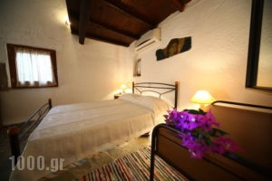 Pyrgos Apartments & Restaurant_travel_packages_in_Aegean Islands_Chios_Avgonima