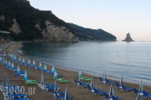 Maria Stella Apartments_travel_packages_in_Ionian Islands_Corfu_Agios Gordios