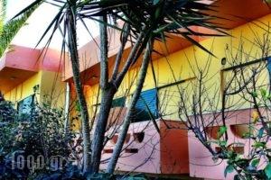 Chrissas Apartments_lowest prices_in_Apartment_Crete_Rethymnon_Rethymnon City