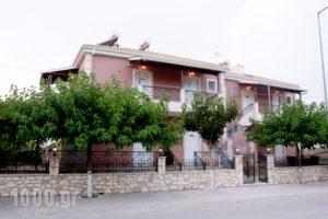 Loutsis Studios_accommodation_in_Apartment_Epirus_Thesprotia_Igoumenitsa