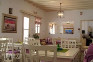 Magas Hotel_lowest prices_in_Hotel_Cyclades Islands_Mykonos_Mykonos Chora