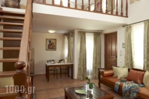 Palazzo Vecchio Exclusive Residence_best prices_in_Hotel_Crete_Rethymnon_Rethymnon City