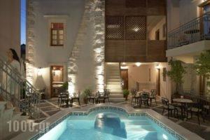 Palazzo Vecchio Exclusive Residence_accommodation_in_Hotel_Crete_Rethymnon_Rethymnon City