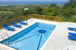 Great Escape Villas in Rethymnon City, Rethymnon, Crete