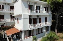 Nikos Rooms in Votsi, Alonnisos, Sporades Islands