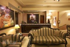 Theofilos Paradise Boutique Hotel_best prices_in_Hotel_Aegean Islands_Lesvos_Mytilene