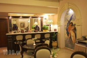 Theofilos Paradise Boutique Hotel_best deals_Hotel_Aegean Islands_Lesvos_Mytilene