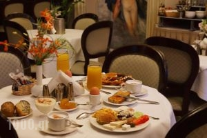 Theofilos Paradise Boutique Hotel_lowest prices_in_Hotel_Aegean Islands_Lesvos_Mytilene
