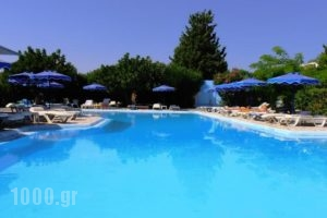 Loutanis Hotel_accommodation_in_Hotel_Dodekanessos Islands_Rhodes_Archagelos