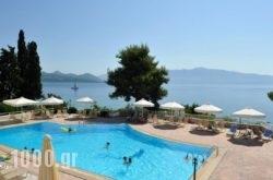 Porto Galini Seaside Resort Spa in Lefkada Rest Areas, Lefkada, Ionian Islands