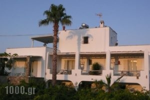 Paros Apartments_accommodation_in_Apartment_Cyclades Islands_Paros_Paros Rest Areas
