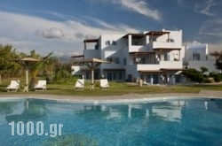Ammos Naxos Exclusive Apartments & Studios in Naxos Chora, Naxos, Cyclades Islands