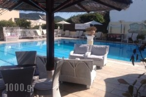 Fedra Mare_lowest prices_in_Apartment_Ionian Islands_Corfu_Aghios Stefanos