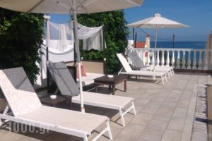 Fedra Mare_travel_packages_in_Ionian Islands_Corfu_Aghios Stefanos