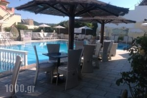 Fedra Mare_best deals_Apartment_Ionian Islands_Corfu_Aghios Stefanos