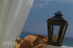 Fedra Mare_best prices_in_Apartment_Ionian Islands_Corfu_Aghios Stefanos