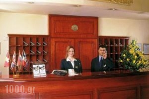 Lingos Hotel_lowest prices_in_Hotel_Macedonia_Florina_Florina City