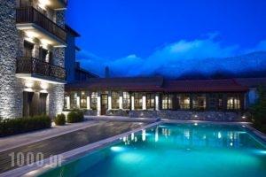 Art Mainalon Hotel_accommodation_in_Hotel_Peloponesse_Arcadia_Stemnitsa