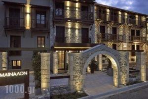 Art Mainalon Hotel_lowest prices_in_Hotel_Peloponesse_Arcadia_Stemnitsa