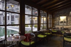 Art Mainalon Hotel_best deals_Hotel_Peloponesse_Arcadia_Stemnitsa