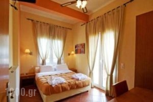 Petros Penthouse And Studios_travel_packages_in_Epirus_Preveza_Parga