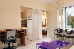 Giorgi'S Blue Apartments_holidays_in_Apartment_Crete_Chania_Gerani