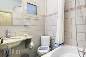 Giorgi'S Blue Apartments_best deals_Apartment_Crete_Chania_Gerani